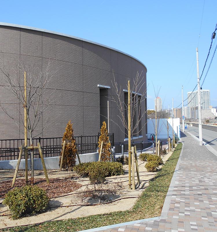 宝塚市立公民館