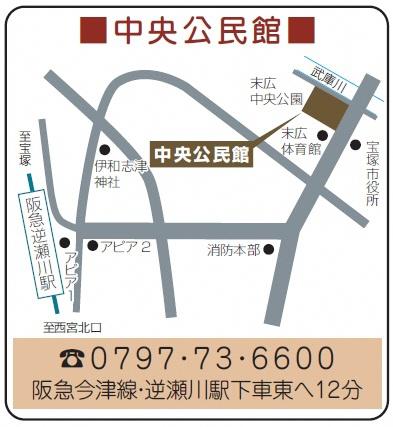 近景MAP