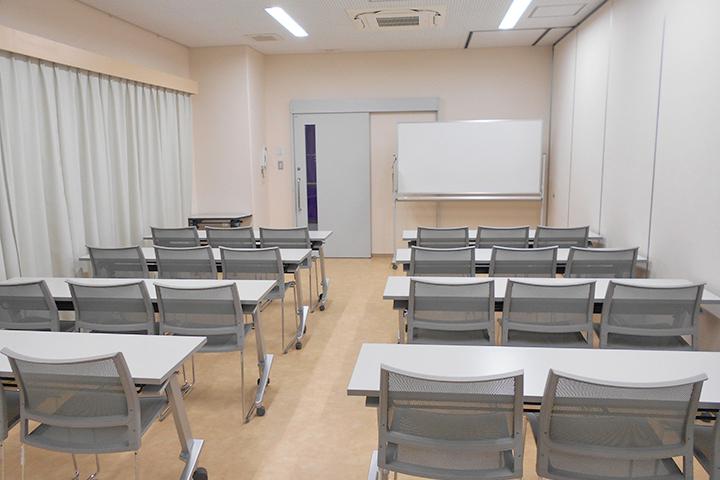 201学習室2