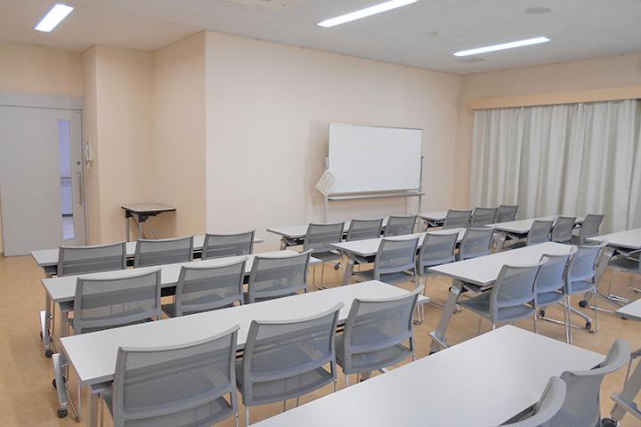 202学習室