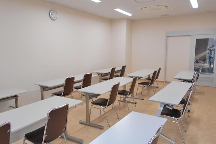205学習室