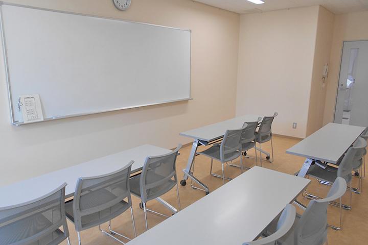 206学習室