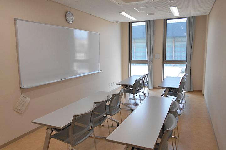207学習室