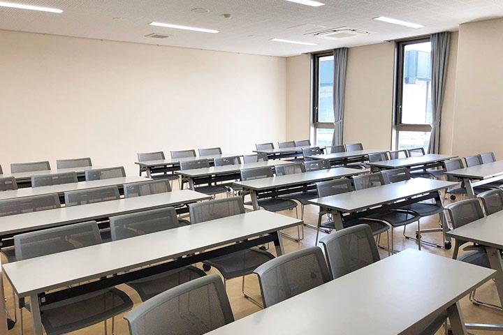 208学習室2