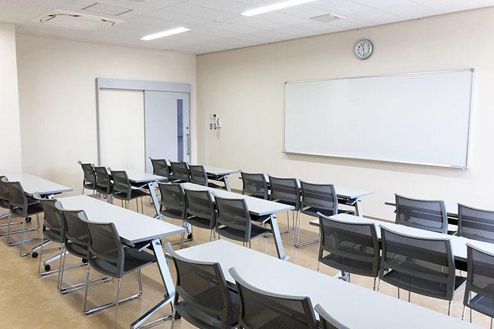 209学習室1