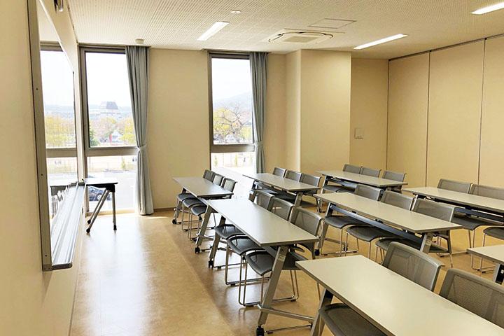 209学習室2