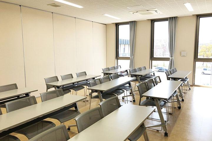 210学習室2