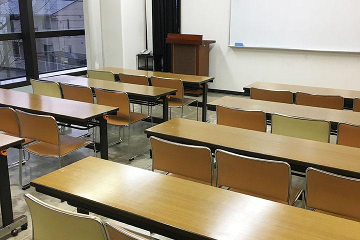 201学習室