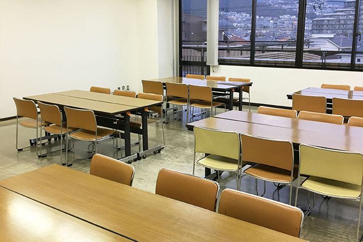 302学習室
