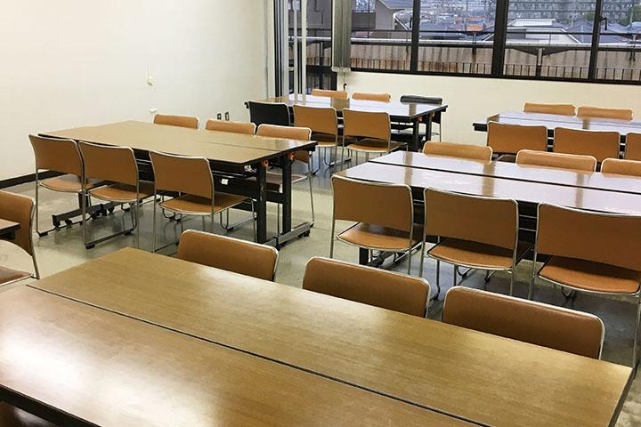 303学習室