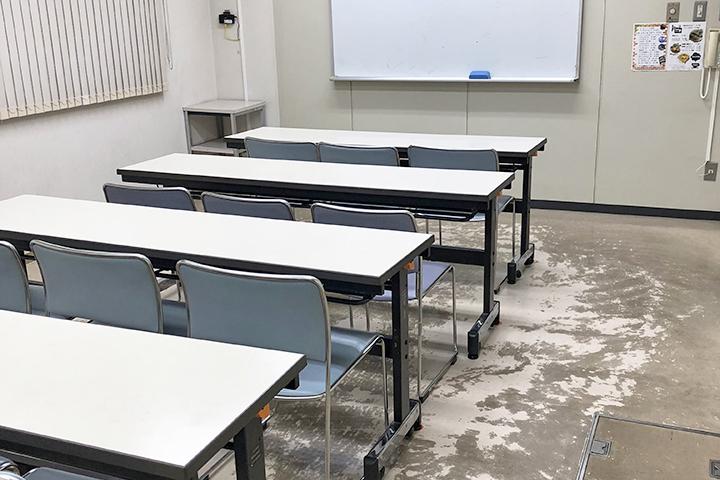 101学習室