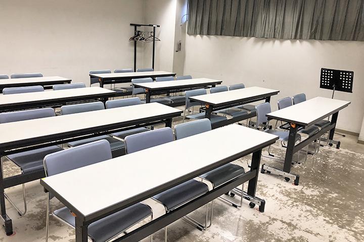 103学習室2