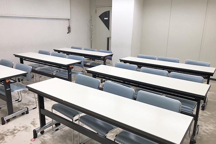 104学習室