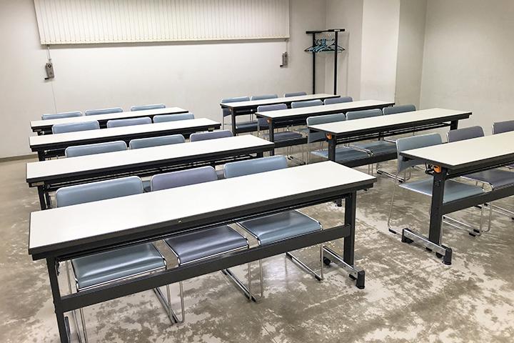 105学習室