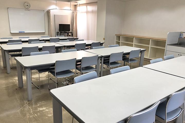 301学習室2